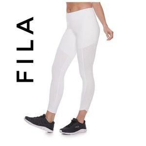 FILA Ankle Leggings